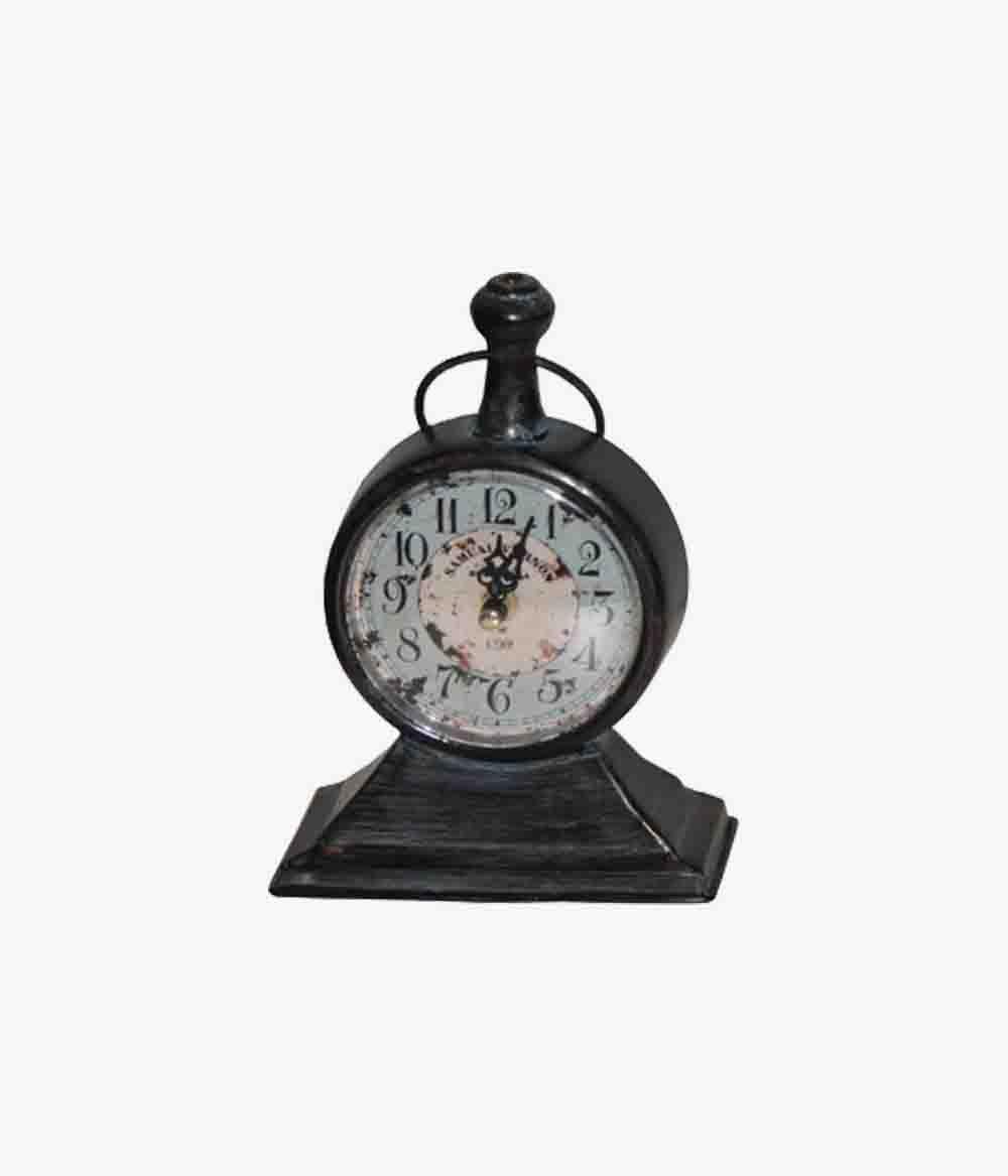 Relógio Samual Vernon 1789 Old
